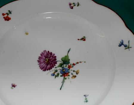 Amstel Porcelain Plates C 1780 90