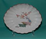 Kakiemon Japanese Porcelain Dish