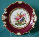 A Minton Cake Plate c.1830
