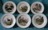 Nymphenburg Plates