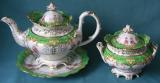 Ridgway Teapot c.1845