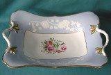Spode Porcelain Centre Dish c.1820, Pattern 2010